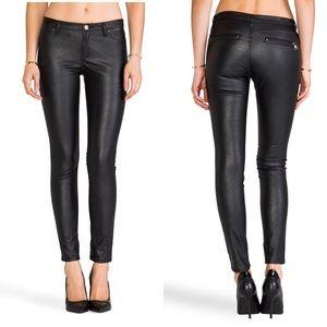 Blank NYC | Skinny Leather Pants